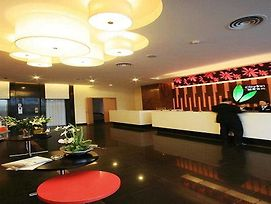 City Inn Nancheng Dongguan photos Exterior