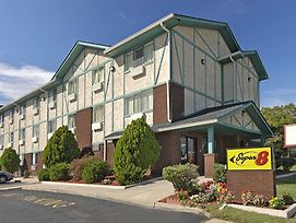 Super 8 Portsmouth Olde Town Area photos Exterior