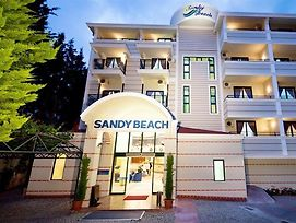 Sandy Beach Hotel photos Exterior