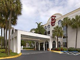 Red Roof Inn Fort Lauderdale photos Exterior
