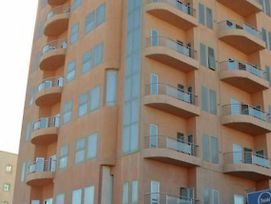 Terrace Furnished Apartments Fintas 1 photos Exterior