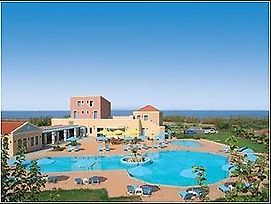 Grecosunotels Illatia Village photos Exterior
