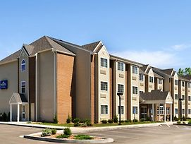 Microtel Inn & Suites By Wyndham Bath photos Exterior