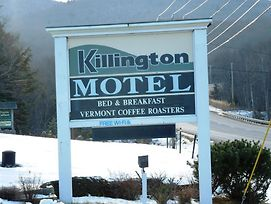Killington Motel photos Exterior