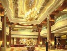 Inner Mongolia Jinjiang International Hotel photos Exterior