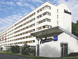 Radisson Blu Park photos Exterior