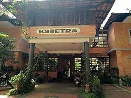 Kshetra Ayurveda Beach Resorts photos Exterior