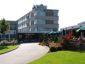 Amicitia Hotel Sneek photos Exterior