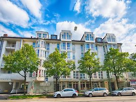 Leonardo Hotel Munchen City West photos Exterior