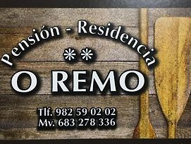 Pension O Remo photos Exterior