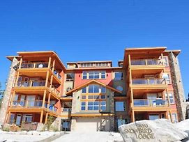 Snowbird Lodge photos Exterior