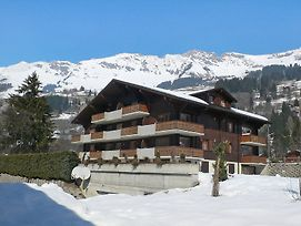 Diablerets-Parc A/B/C - Two Bedroom No.2 photos Exterior
