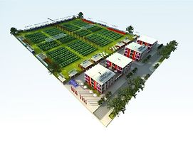 Hotelioni Module Hotels And Football Camps photos Exterior