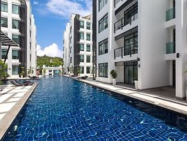 The Regent Phuket Serviced Apartment Kamala Beach photos Exterior