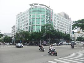 Huizhou Mai Ya Business Hotel photos Exterior