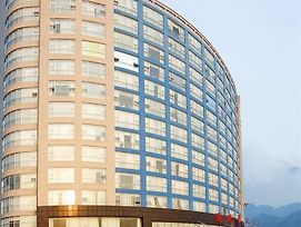 Yichen International Hotel photos Exterior