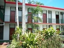Capricornia Motel photos Exterior