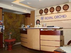 Royal Orchid Hotel photos Exterior