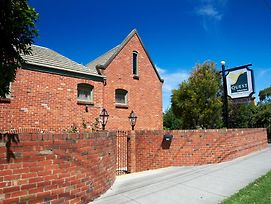 Quest Ballarat Mews Hotel photos Exterior