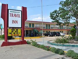 Travel Inn Motel Michigan City photos Exterior