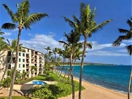 Kihei Beach Condominiums By Alii Resorts photos Exterior