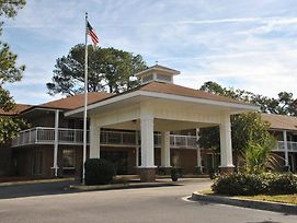 Americas Best Inns Beaufort photos Exterior