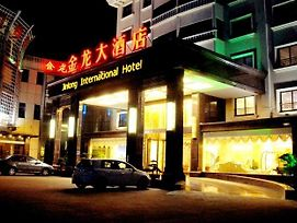 Jinlong photos Exterior