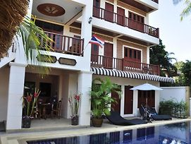 Baan Chayna Lounge Resort photos Exterior