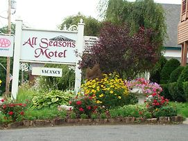 All Seasons Motel photos Exterior