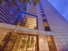 Mercure Sp Grand Plaza Paulista photos Exterior