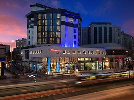 Hampton Inn Gaziantep City Centre photos Exterior