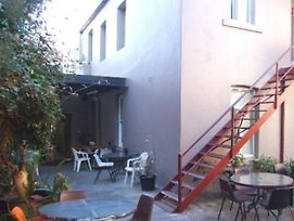 Backpackers Inn Fremantle photos Exterior