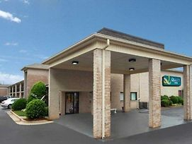 Quality Inn Oakwood photos Exterior