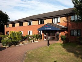 Travelodge Shrewsbury Bayston Hill photos Exterior