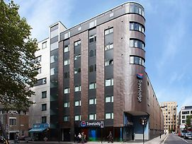 Travelodge London Euston photos Exterior