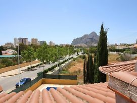 Villas Costa Calpe photos Exterior