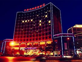 Fengsheng Zhongzhou Business Hotel photos Exterior