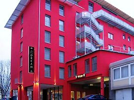 Grand Hotel Dream Frankfurt City photos Exterior