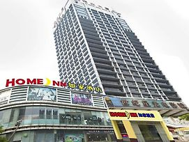 Home Inn Hotel Guiyang Fushui Middle Road photos Exterior
