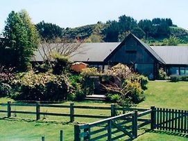 A Panoramic Country Homestay photos Exterior