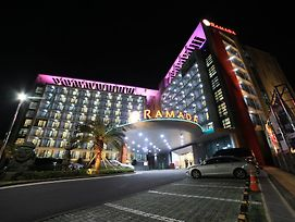 Ramada Jeju Hamdeok photos Exterior