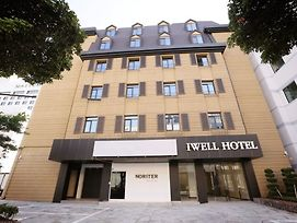 Iwell Hotel photos Exterior