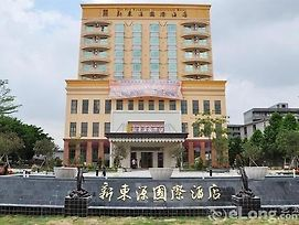 The New Dongyuan International Hotel photos Exterior