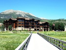 Timberline Cove By Bighorn Rentals photos Exterior