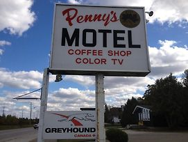 Penny'S Motel photos Exterior