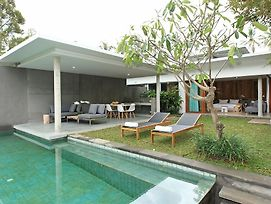 Aria Villas Ubud photos Exterior