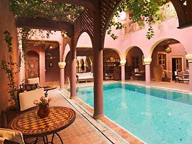 Riad Noga photos Exterior