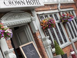 Crown Hotel photos Exterior