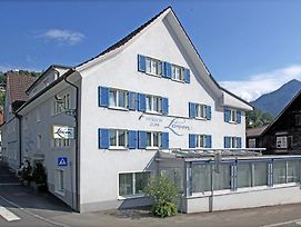 Pension Zum Lowen photos Exterior