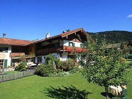 Pension Mit Bergblick In Inzell photos Exterior